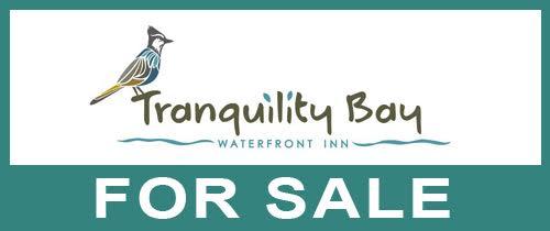 Tranquility Bay BC