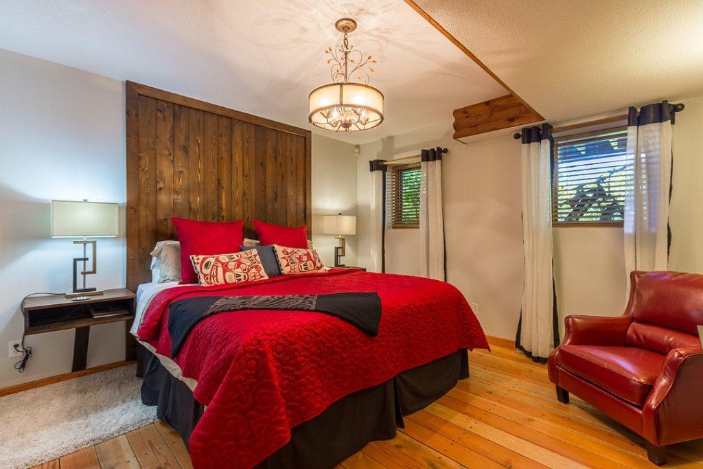 Luxury Suite - King Bed